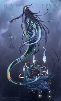 [CLOSED SP] Sacralior#7 Ocean king