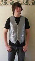 Duct Tape Vest