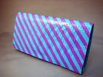 Duct Tape Wallet - Outside