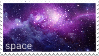 space stamp | f2u by amongthestxrs