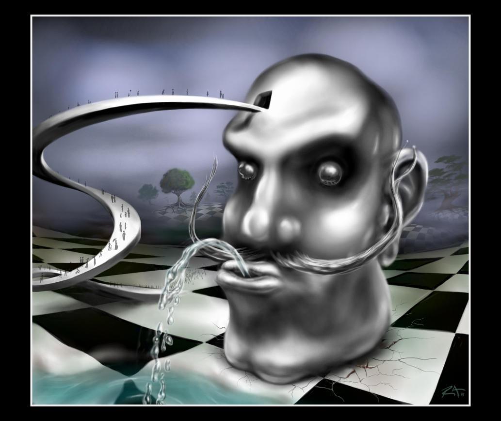 Like so many shadows by SilentBeforeTheStorm