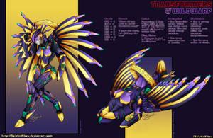 -Wildwarp Stats- by SeishinKibou