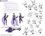 -Wildwarp Model Sheet-