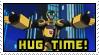 -BB hug time stamp- by SeishinKibou