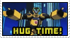 -BB hug time stamp-