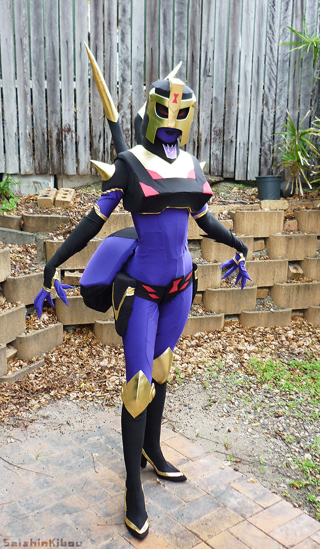 Cosplayer/Costumadier: TF ou autre! SDCC_Saturday_Cosplay_by_SeishinKibou