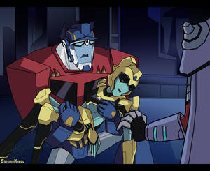 -Search for Alpha Trion-