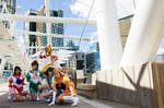 -Inner Sailor Senshi-