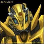 -Bumblebee-