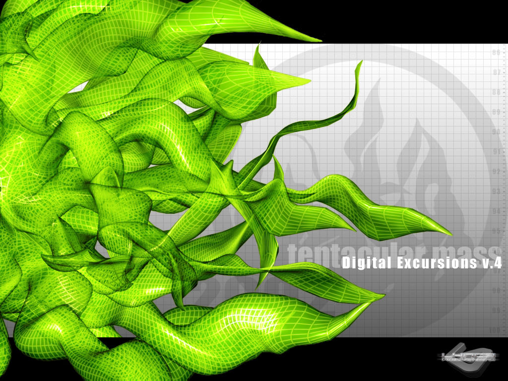Digital Excursions V4 by nott