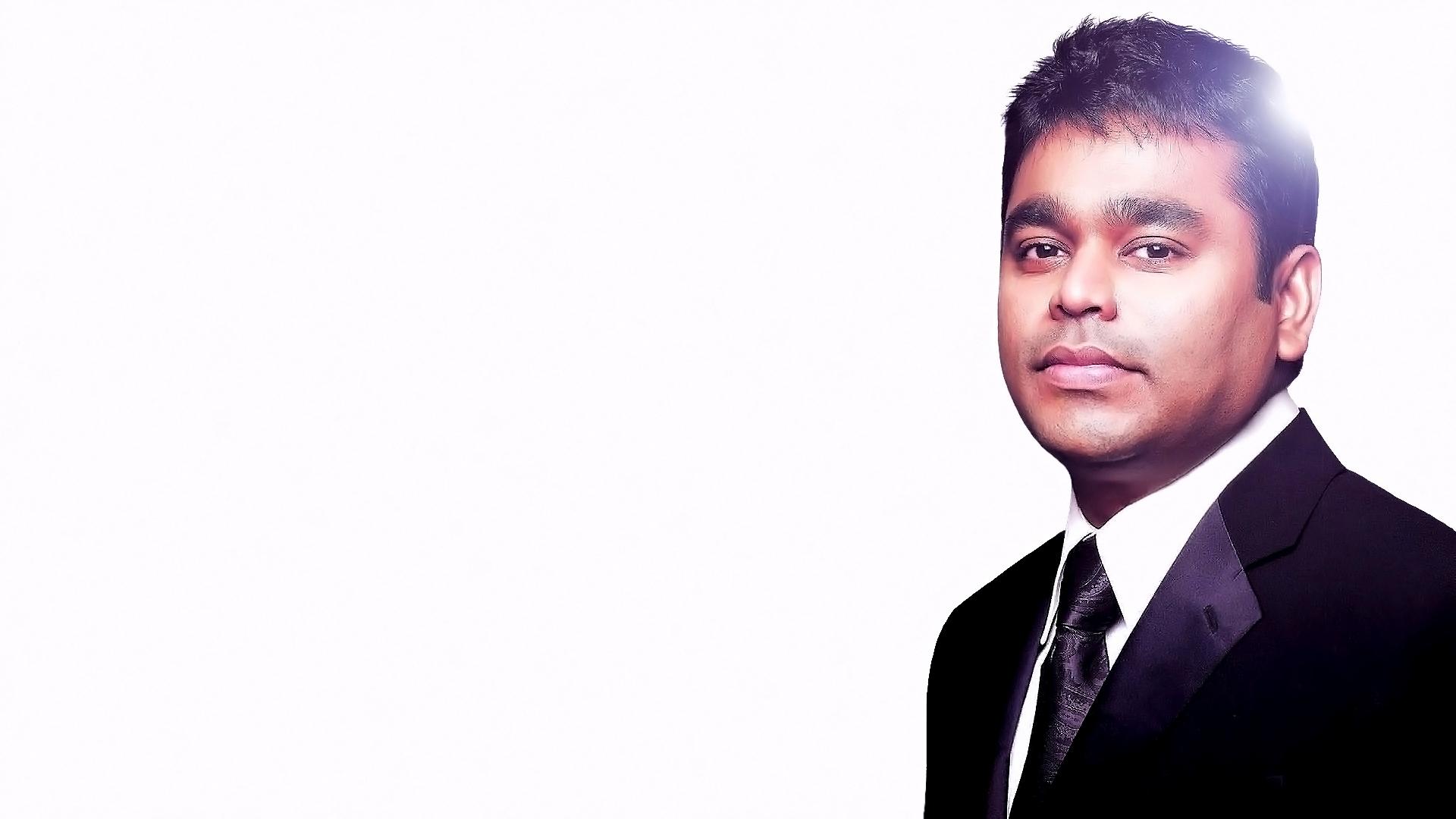 A.R.Rahman By Ramlive On DeviantArt
