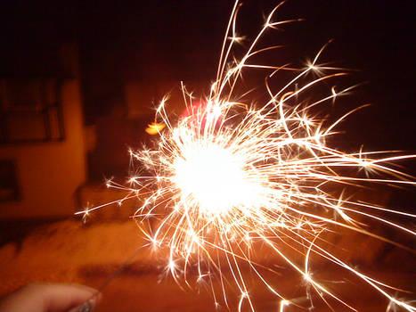 Sylvester Firework