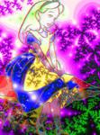 Fractal Alice