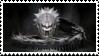 Screaming Death Stamp by ZephiraShadowclaw
