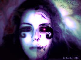 Mutation after tears by Noxifer