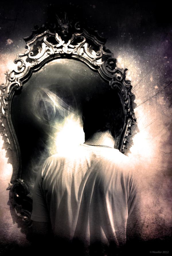 No reflection by Noxifer