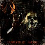 Segments of Horror by Noxifer