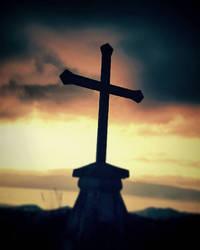 Dark Cross by Noxifer