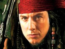 Captain Jack by DarkCynic