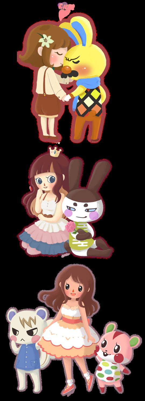 Animal Crossing New Leaf 01 By Superdonut On Deviantart