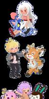 Animal Crossing New Leaf 02