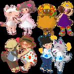 Animal Crossing New Leaf 03