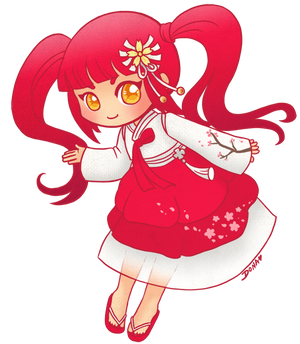Chiharuko