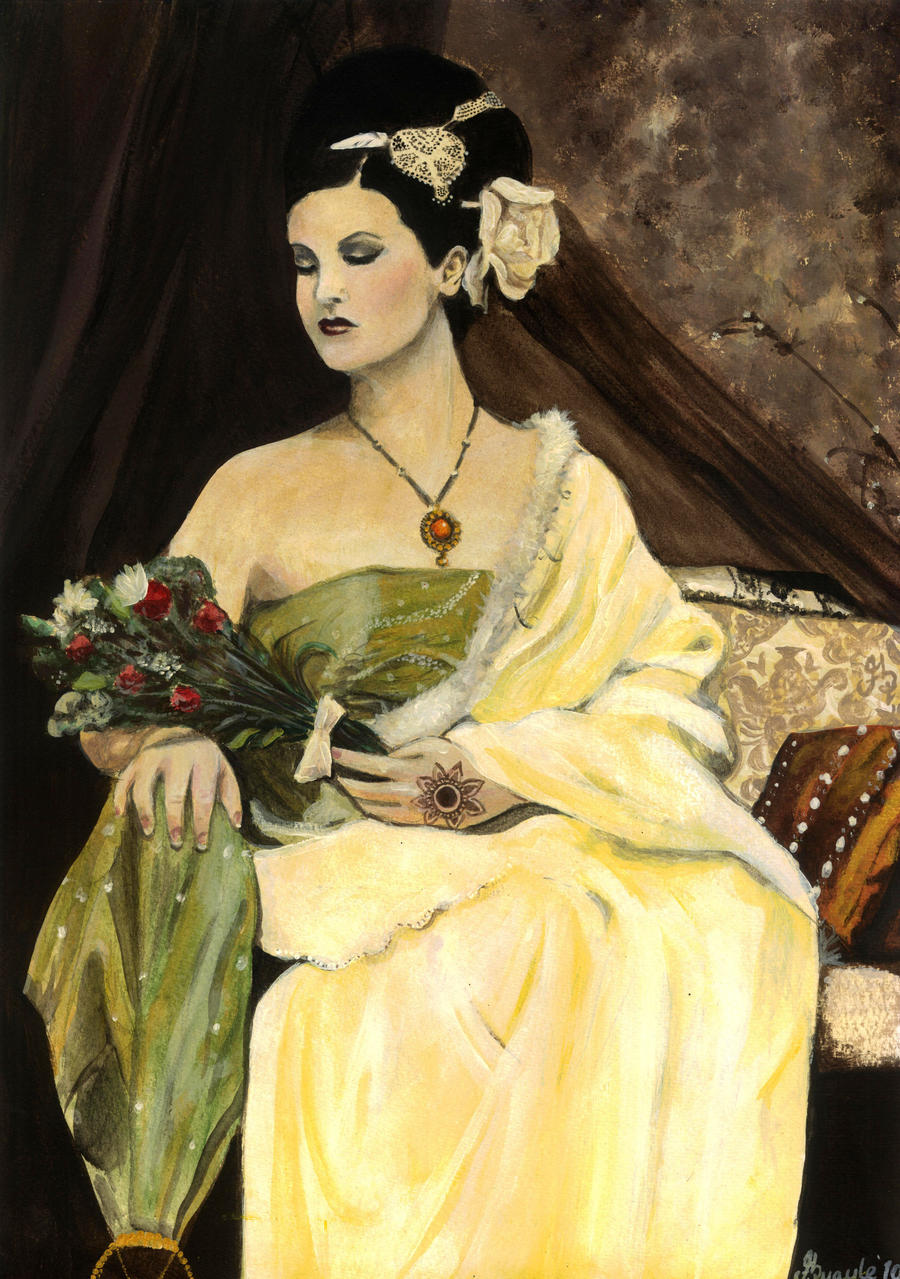 Victorian painting final