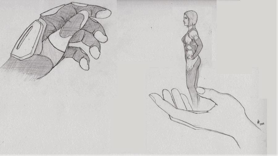 It's Dangerous to go alone... by nel-izabeth