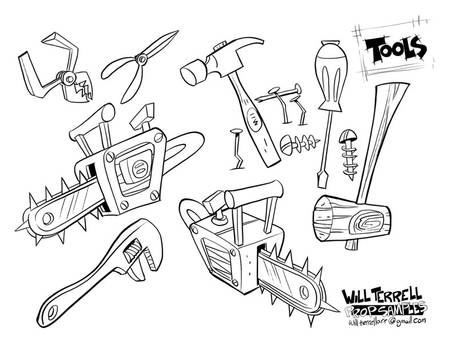 Prop-designs Tools
