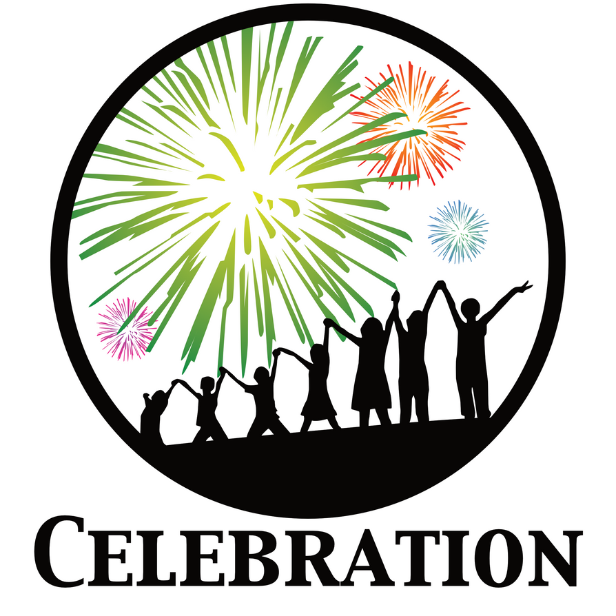 Celebration, FL Logo (Color) by Artful-Science