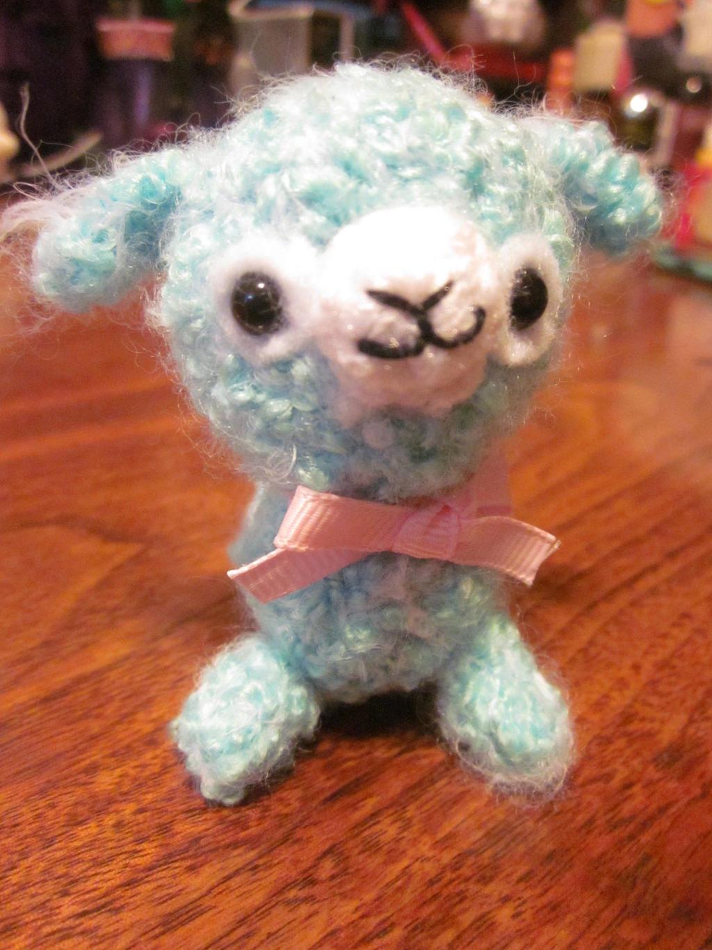 Amigurumi Alpacasso : Baby arpakasso alpacasso alpaca llama amigurumi by