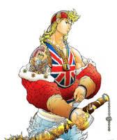 Mr. United Kingdom