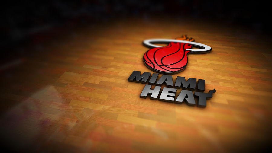 Miami Heat Wallpaper by yanier02 ...