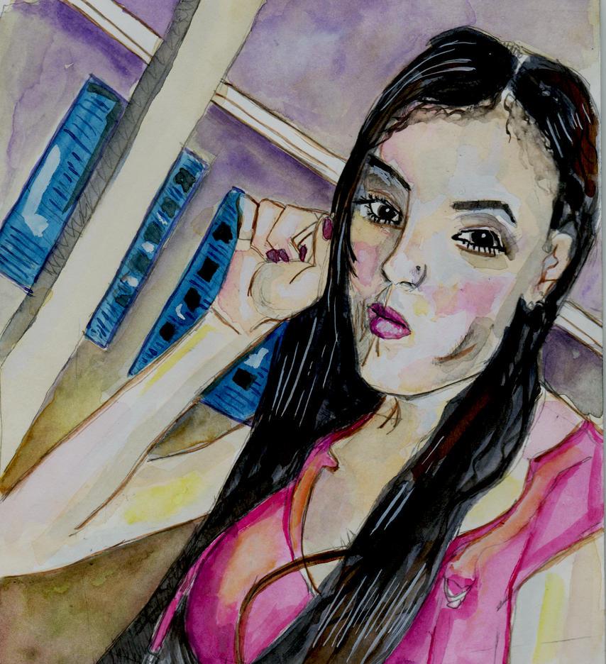 Sacha by Tanglewood-Jones