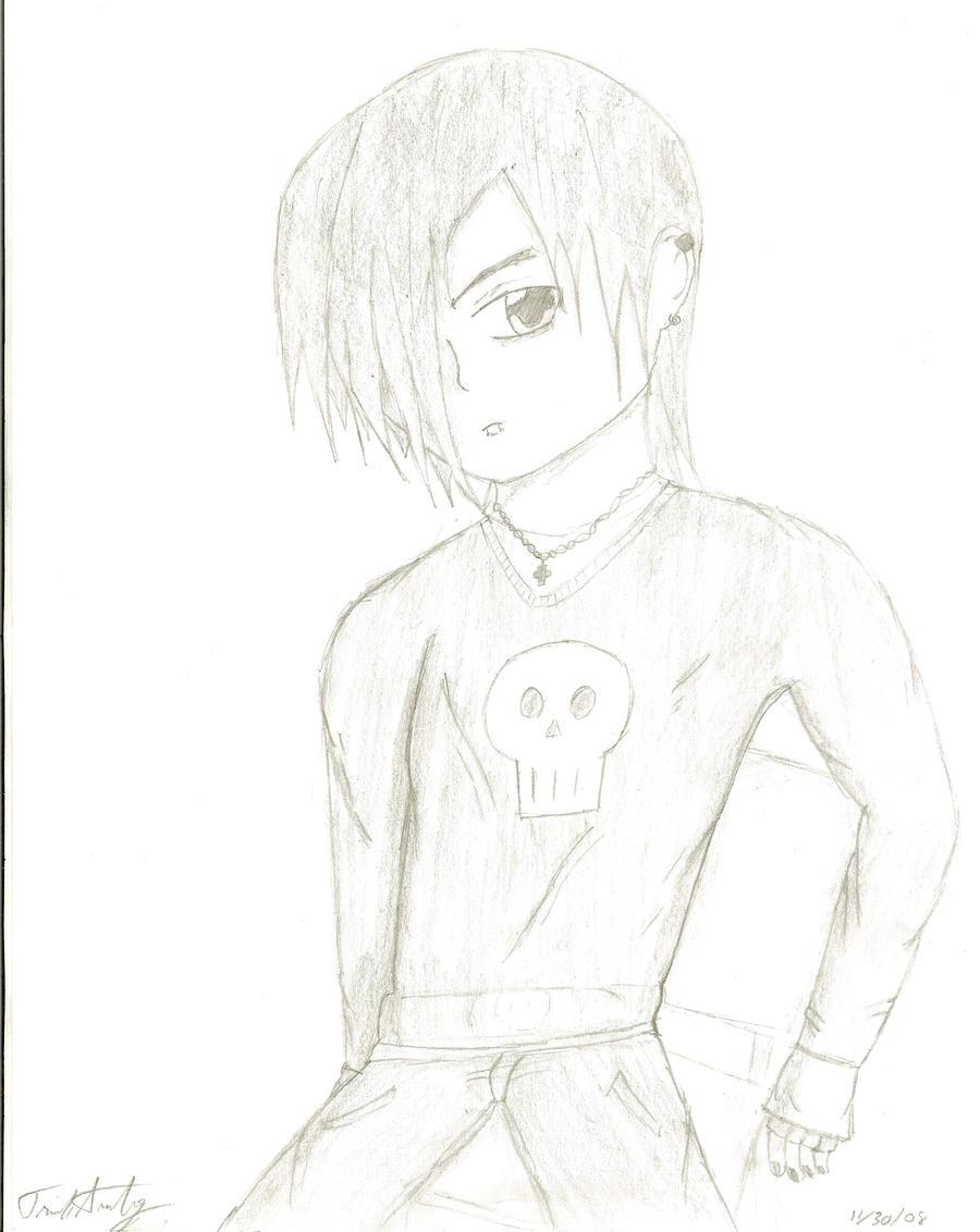 Hot Emo Guy by ouranuzumaki11 Re: alicia silverstone ( bio +. Re: alicia silverstone ( bio +