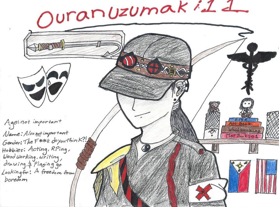 ouranuzumaki11's Profile Picture