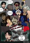 X-Men Evolution Comic pg 7