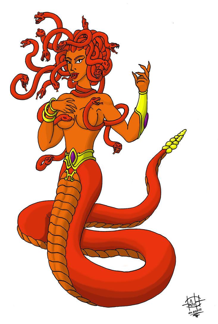Medusa by Suez-H3