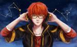 [Mystic Messenger] Constellation