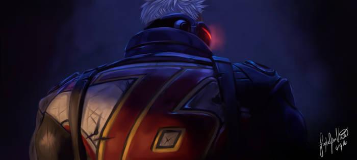Stand alone Hero