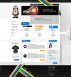 internet agency - for sale