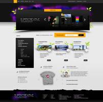 internet agency for sale