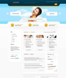 Internet agency, web design