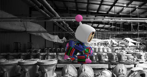Bomberman Factory