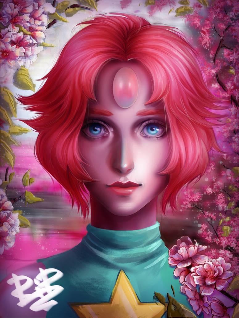 Steven Universe: Pearl