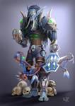 C: Troll Hunter Fullbody