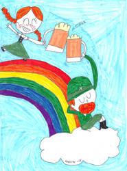 Happy St. Patty's Day 001 by hmvw1996