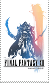 Final Fantasy XII by darkdisciple-stamps