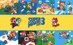 Super Mario Bros. 3 Wallpaper